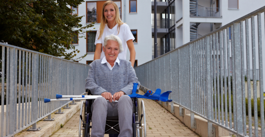The Importance of Proper Rehabilitation for the Full Recovery of Mobility and Health Issues
