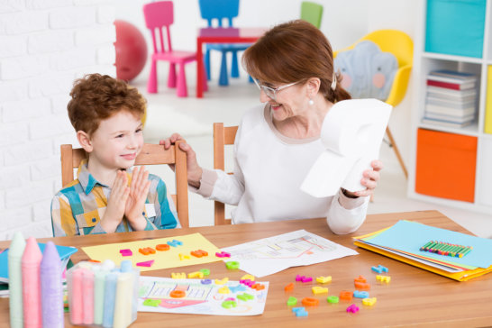 The Essence of Getting Help from A Speech Pathologist