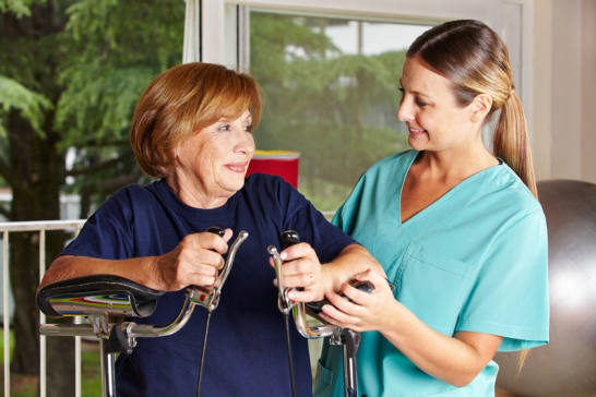 3 Proven Ways to help Seniors Recover from Injuries Faster